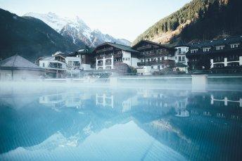 Stock Resort