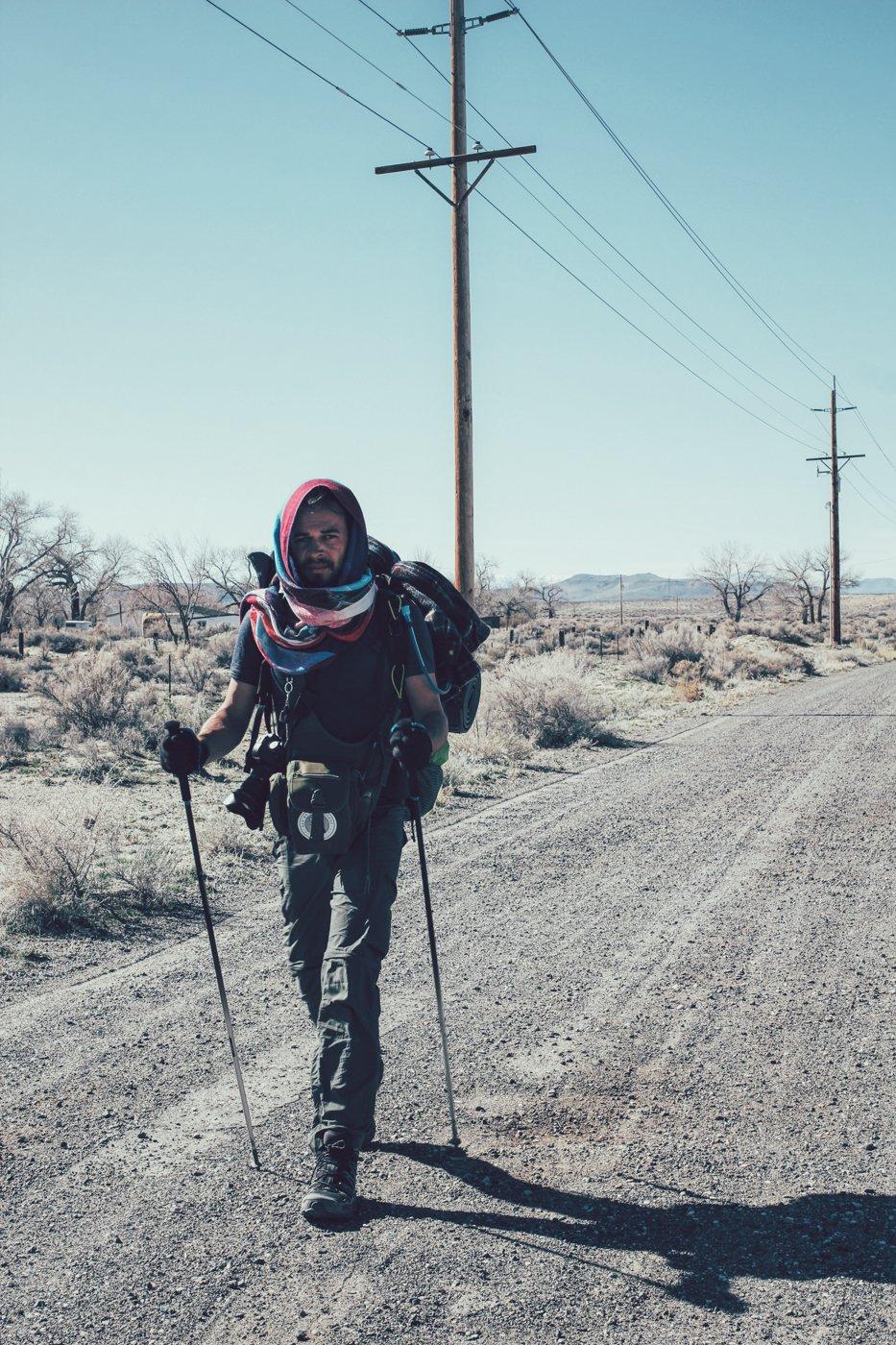 Wanderequipment