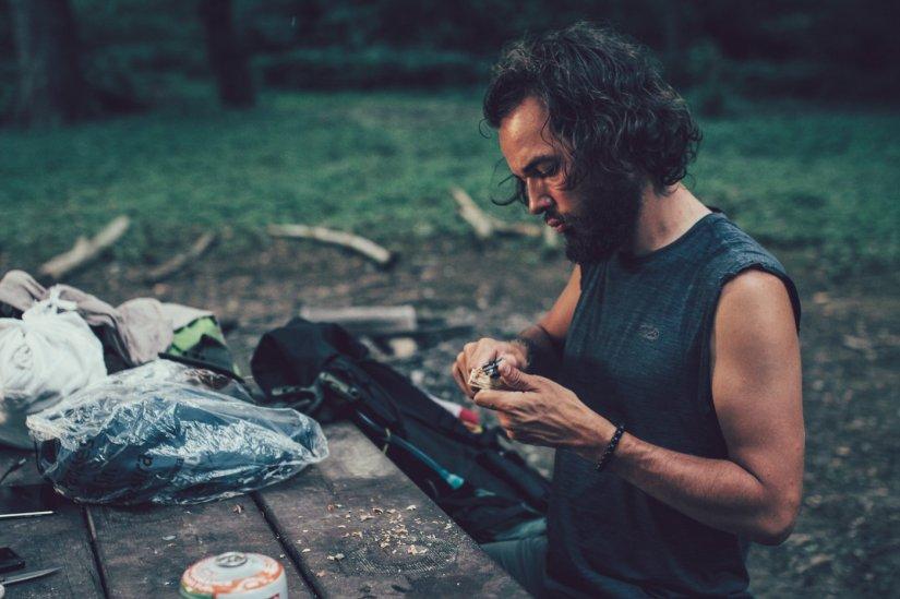Wertvoller Begleiter: Das Taschenmesser