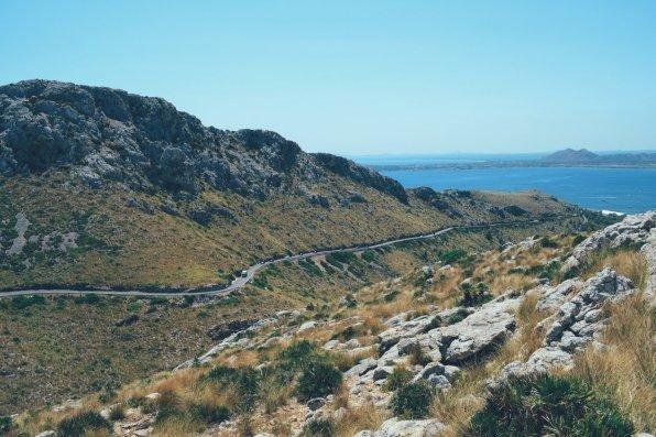 Bike Tour auf Mallorca