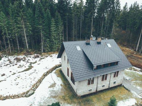 Herrenhaus Schluchsee