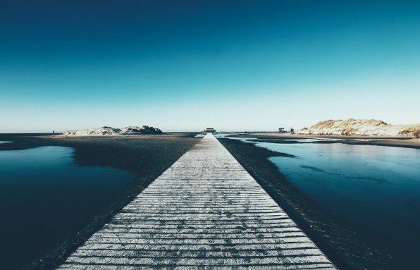 Heilfasten an der Nordsee