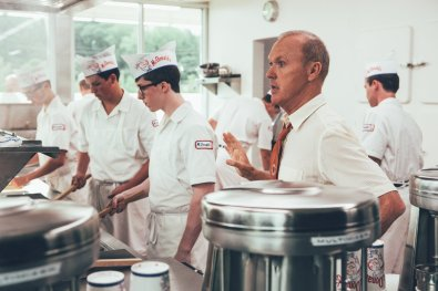 The Founder Filmtipp - Bilder via Splendid Film