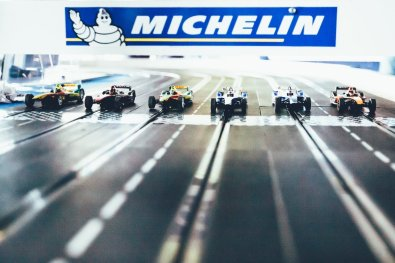 Michelin Carrera Bahn