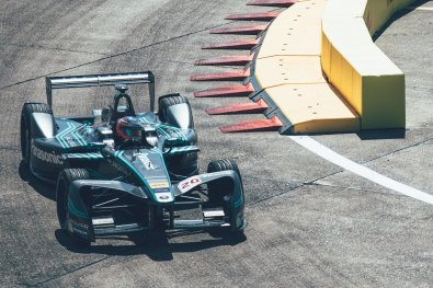 Jaguar Panasonic