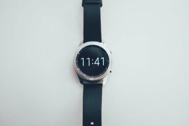 Samsung Gear S3 DSCF5157