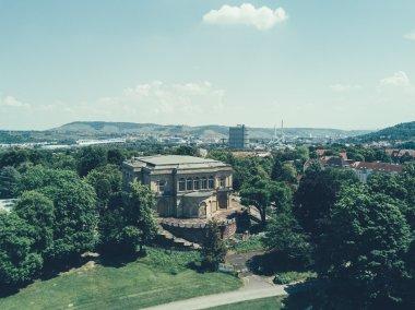 Stuttgart-Cityguide: Villa-Berg