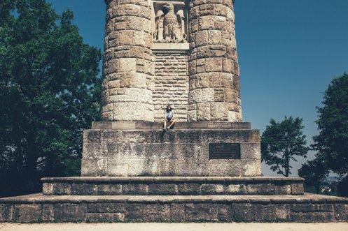 Bosmarckturm Stuttgart
