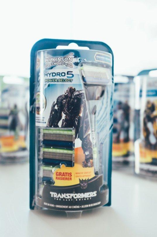 Transformers Wilkinson