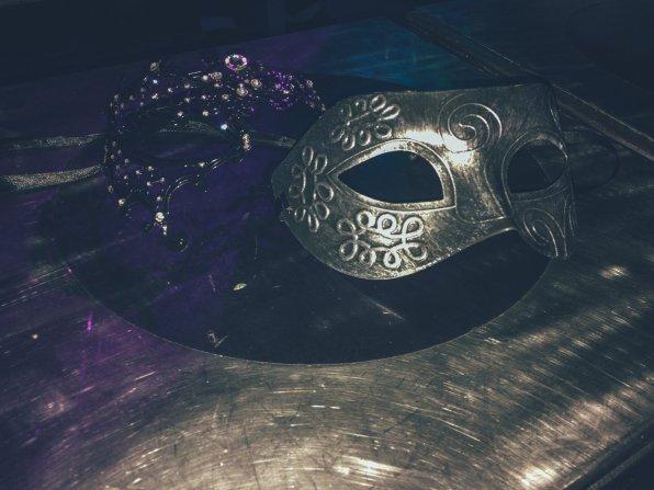 Maskenabend