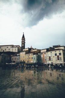Altstadt Piran