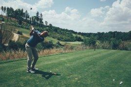 Il Castelfalfi Golfplatz