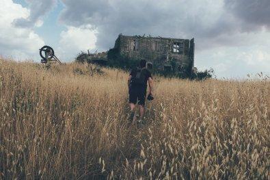 Haus aus Pinocchio-Film, Toskana