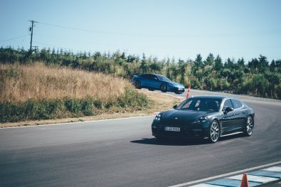 Vancouver Island Motor Circuit