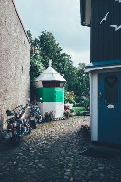Kalmar, Schweden
