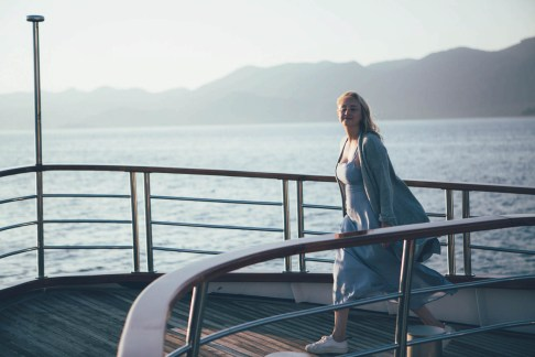 Exploring the Adriatic Sea by Motor Yacht