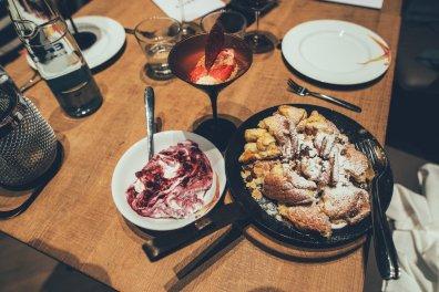 LAKRIDS Dinner in der Sansibar by Breuninger Stuttgart