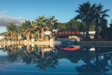 Im Oktober in der Off-Season auf Ibiza. Verlängerter Sommer für die #Tuigrammers.