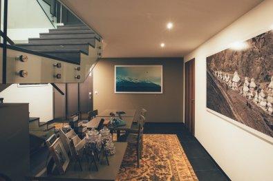 Overlook Lodge Eingangsbereich