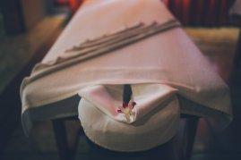 Massage-Liege Oasis Chiang Mai