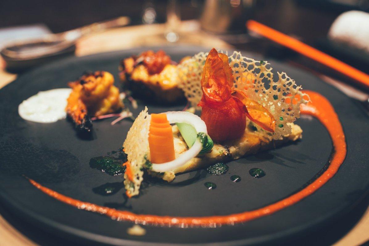 Design Dinner im Anantara Anantara Chiang Mai
