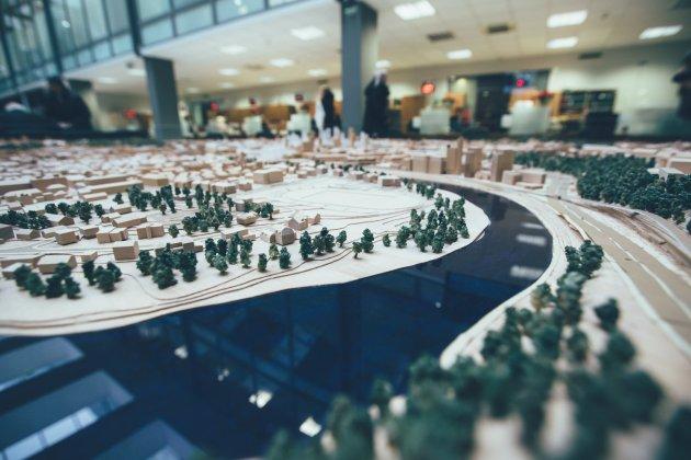 Rathaus Lobby Vilnius