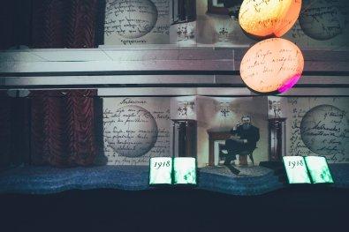 Virtuelle Zeitreise im Telia Nonmuseum