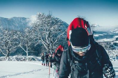 Wintersport Bucketlist ruckXbob