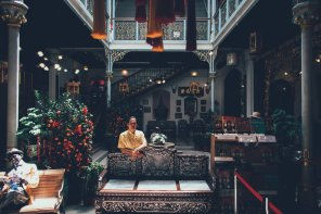 Peranakan Mansion