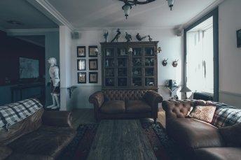 Jura Lodge