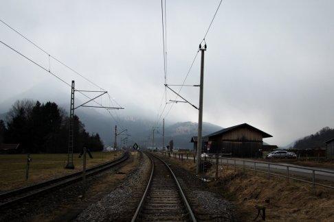 Bahnhof Garmisch Hausberg