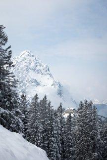 Waxenstein Garmisch