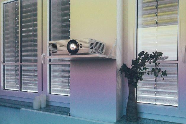 Heimkino Projektor von Acer