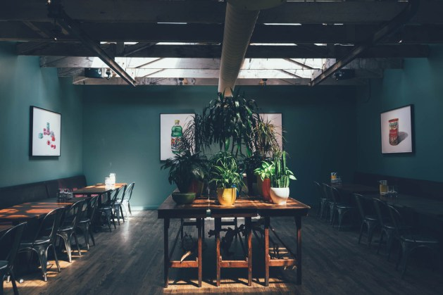 """Inside San Francisco: """"Tacolicious"""" in der Mission"""