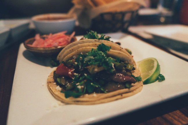 "Inside San Francisco: ""Tacolicious"" in der Mission"
