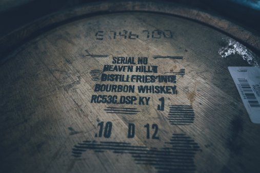 Bourbon Barrel
