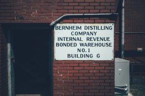 Bernheim Destillerie