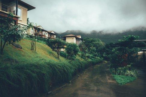 Atmantan Wellness Resort