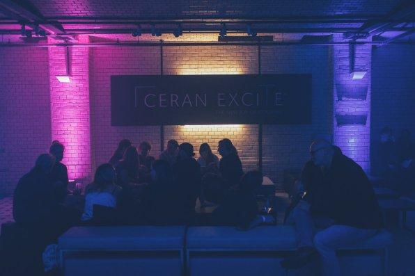 Fusics: Ein Tag mit Schott Ceran in Berlin