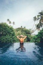 Pool Villa im Anantara Peace Haven Tangalle Resort