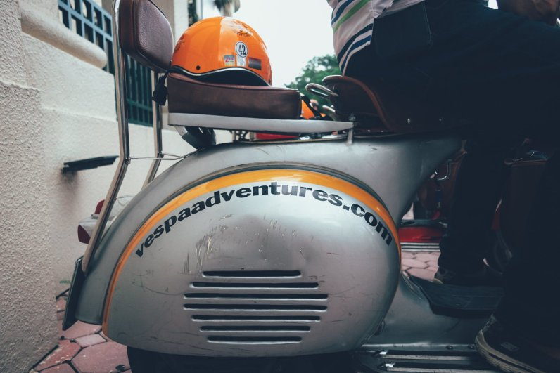 Vespaadventures.com