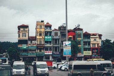 Lao Chai, Endstation des Nachtzuges