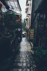 Sapa zur Regenzeit