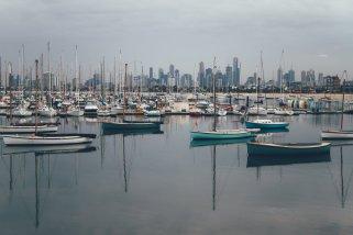 St. Kilda / Melbourne