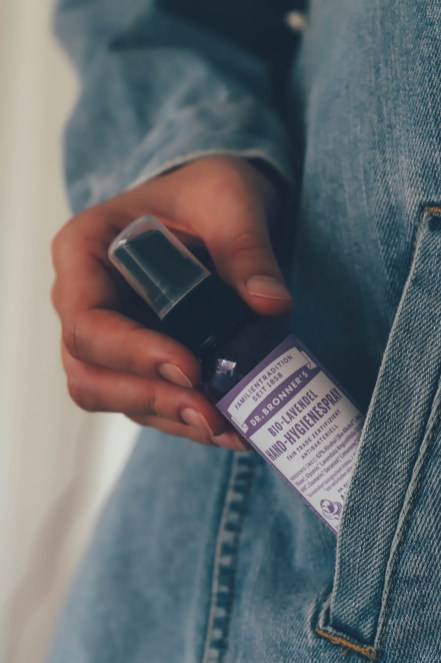 Top Beauy-Produkte: Dr. Bronner