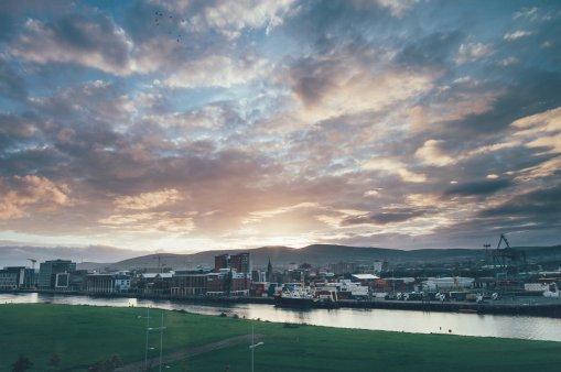 Belfast entdecken