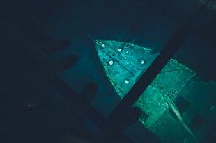 Besuch der Titanic Experience in Belfast