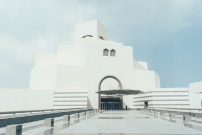 Qatar: Das Museum of Islamic Art, Doha