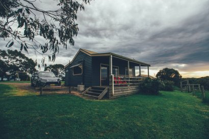 12 Apostel Cottages