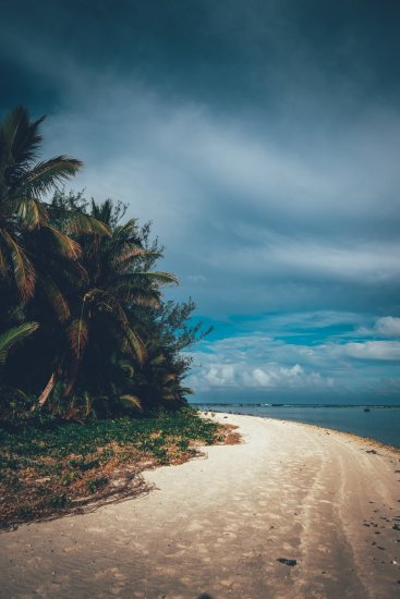 Urlaub auf den Cook Islands